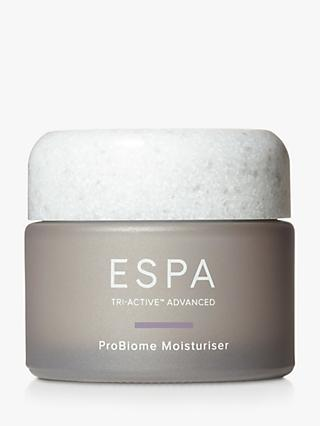 ESPA Tri-Active Advanced ProBiome Moisturiser, 55ml