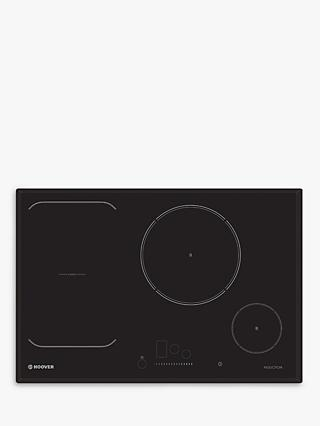 Hoover HPI82 Induction Hob, Black
