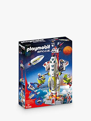 Playmobil Space 9488 Mission Rocket