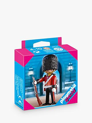 Playmobil Special 4577 Royal Guard