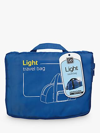 81ff08bda3 Go Travel Light Foldaway Travel Bag
