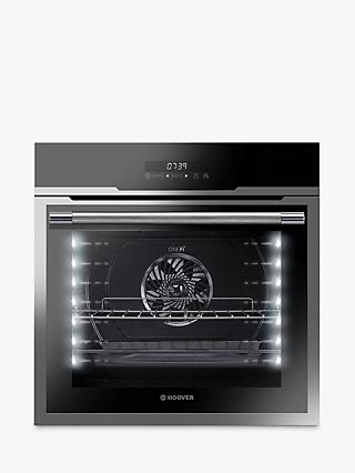 Hoover HOZ7173IN Built-In Single Electric Oven, Stainless Steel