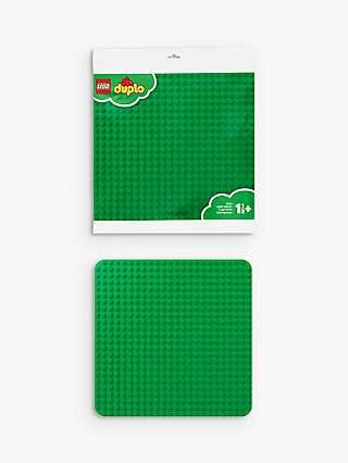 LEGO DUPLO 2304 Large Building Plate
