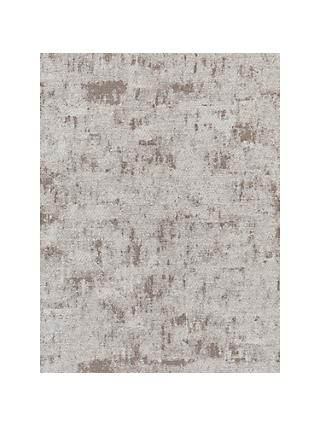 John Lewis & Partners Textured Chenille Made to Measure Curtains, Pale Mole