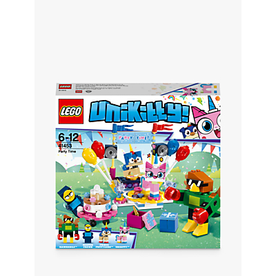 LEGO Unikitty! 41453 Party Time