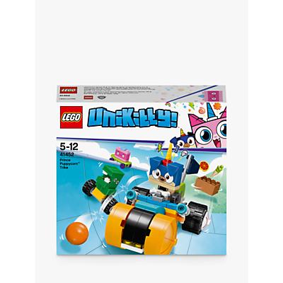LEGO UniKitty! 41452 Prince Puppycorn Trike