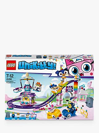 LEGO Unikitty! 41456 Unikingdom Fairground Fun
