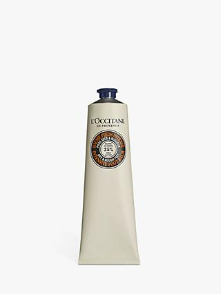 L'Occitane Shea Intense Foot Balm, 150ml