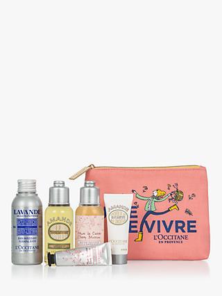 LOccitane Joie De Vivre Collection Gift Set