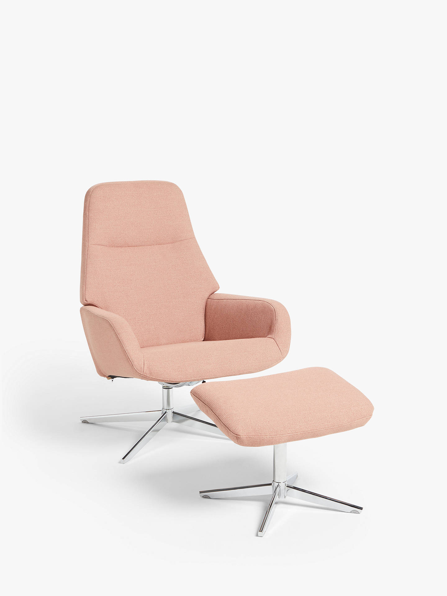 Enjoyable Design Project By John Lewis No 122 Reclining Chair With Dailytribune Chair Design For Home Dailytribuneorg