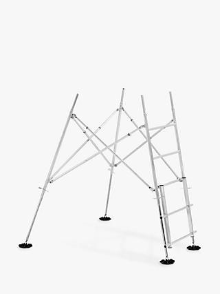 Henchman Hi-Step Aluminium Ladder Extender 11043eed9c