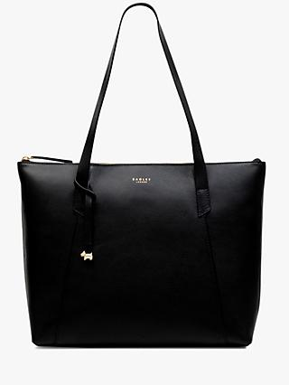 Radley Wood Street Large Leather Tote Bag c773211489342