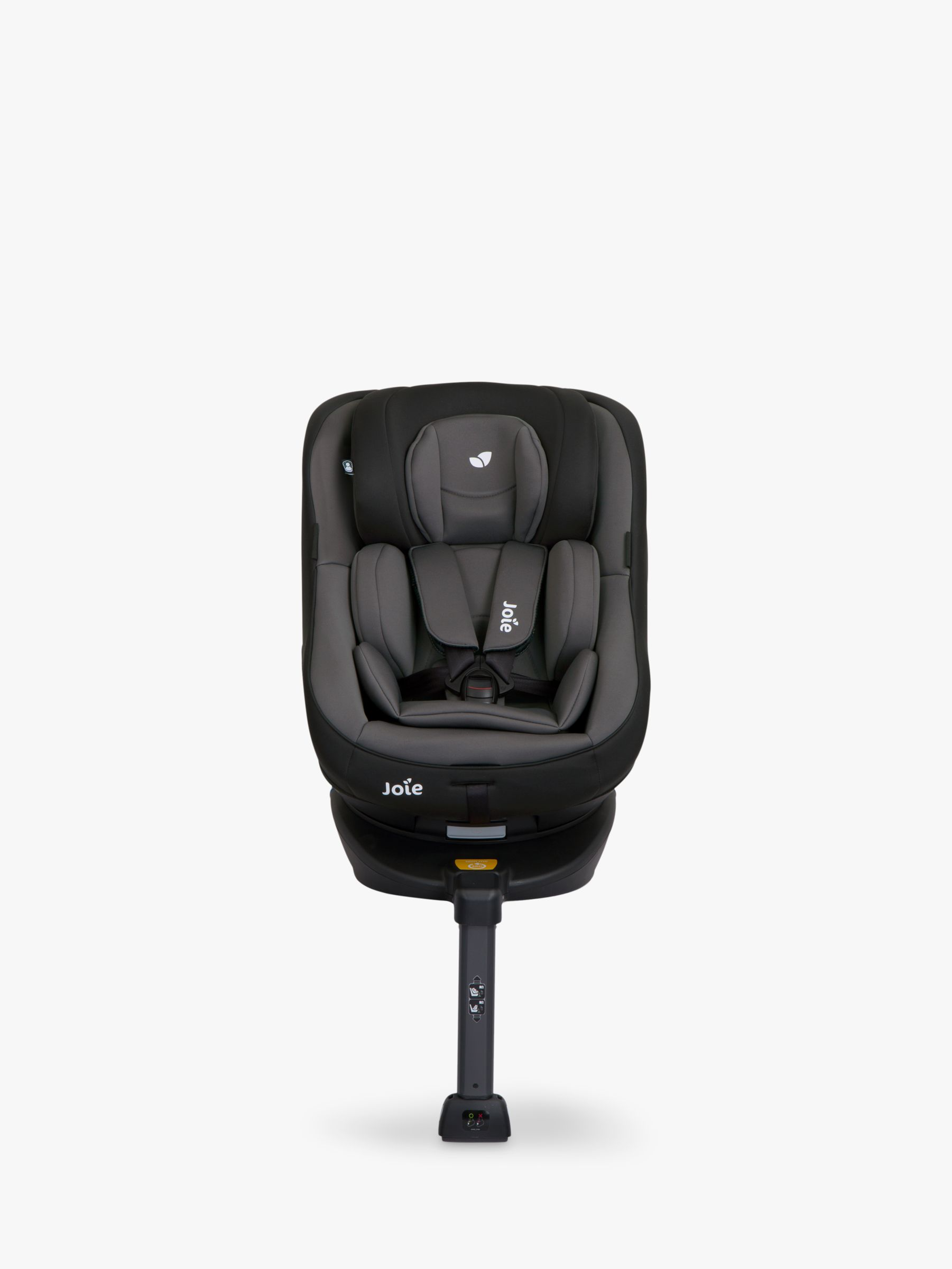 Joie Baby Spin 360 Group 0+/1 Car Seat, Ember