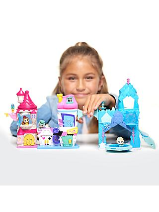 Disney Doorables 3-in-1 Deluxe Mega Set