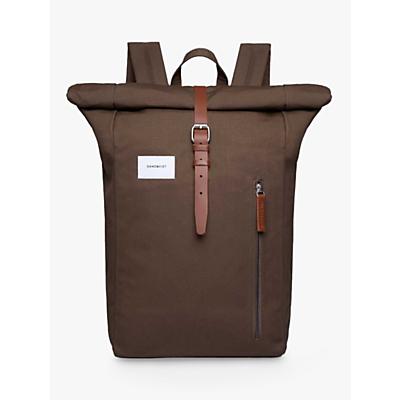 Sandqvist Dante Ground Backpack, Olive