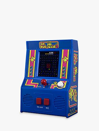 Ms. Pac Man Mini Arcade Game