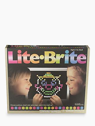 Lite Brite Ultimate Light Art Toy