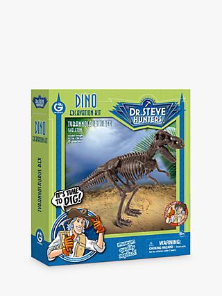 Dinosaur T-Rex Excavation Kit