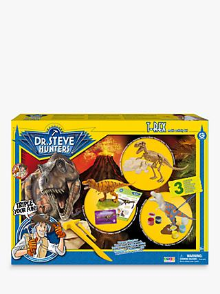 Dinosaur T-Rex Excavation Activity Kit