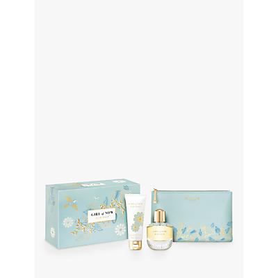 237bd4c1c3783 Elie Saab Girl of Now Eau de Parfum 50ml Mother s Day Fragrance Gift Set - John  Lewis   Partners at Westquay - Shop Online
