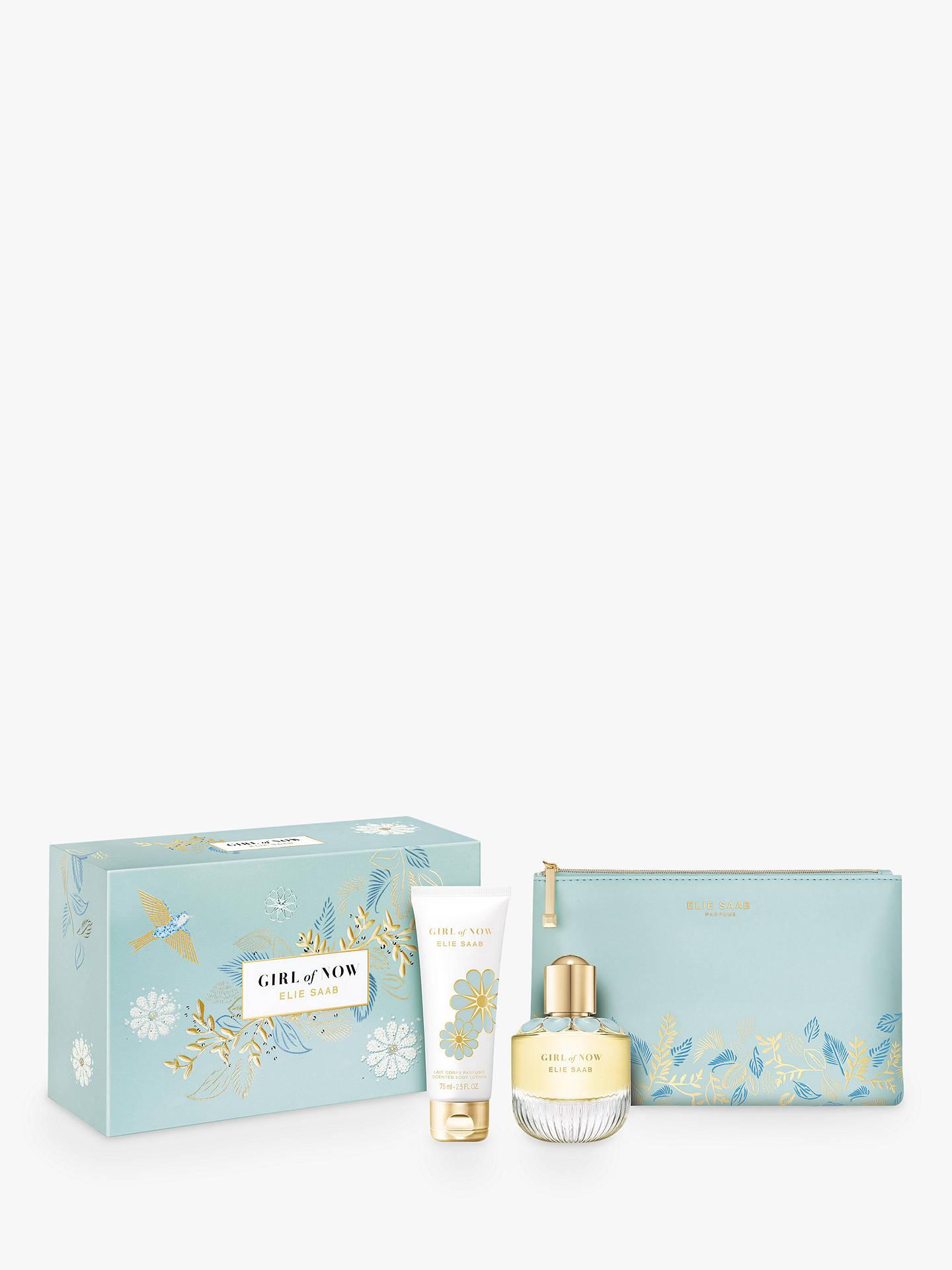 576b3d296d4e1 Buy Elie Saab Girl of Now Eau de Parfum 50ml Mother s Day Fragrance Gift  Set Online