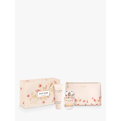 22506a674c082 Elie Saab Le Parfum Eau de Parfum 50ml Mother s Day Fragrance Gift Set - John  Lewis   Partners at Westquay - Shop Online