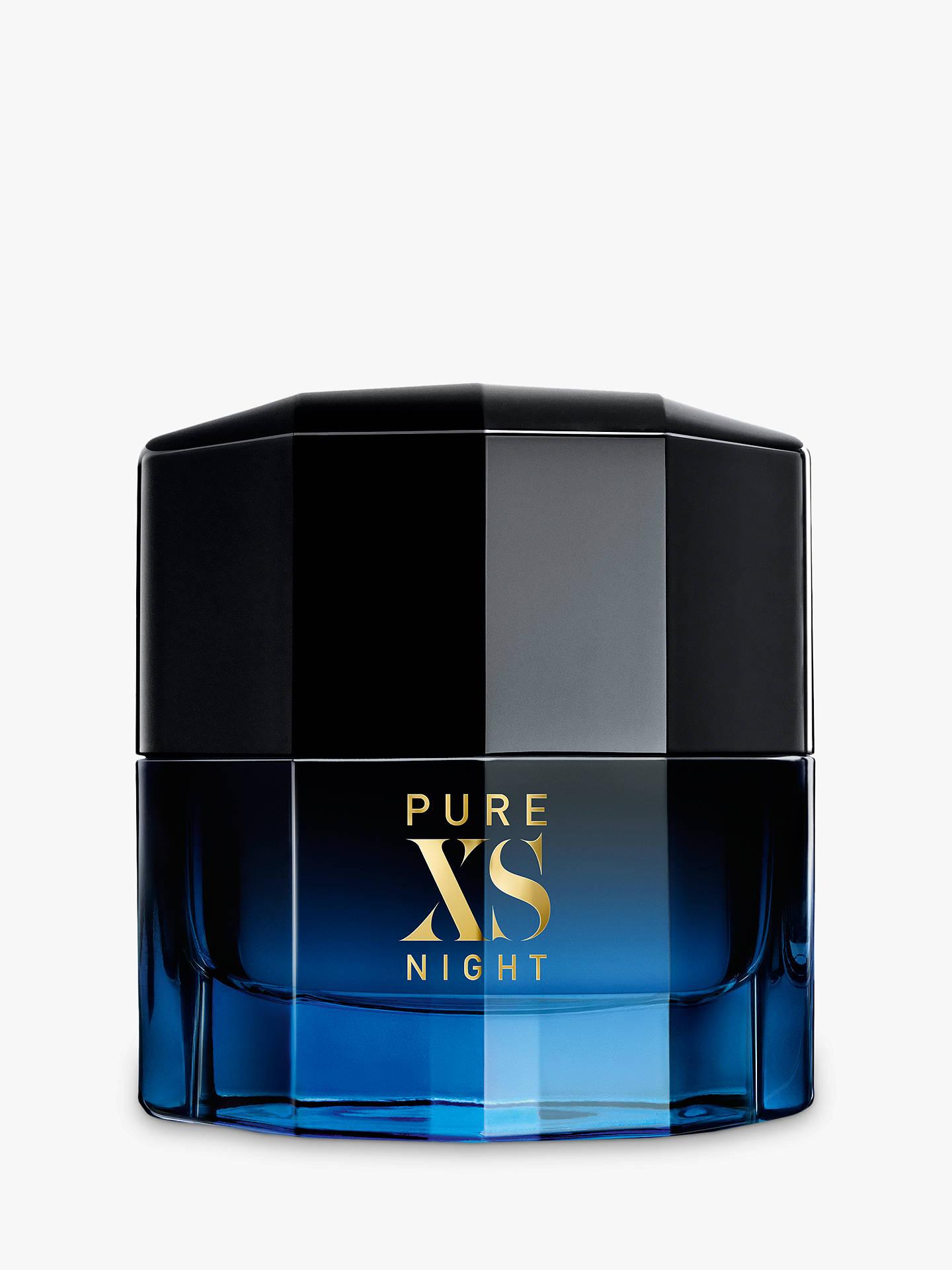 2df6e56194 Paco Rabanne Pure XS Night Eau de Parfum at John Lewis   Partners