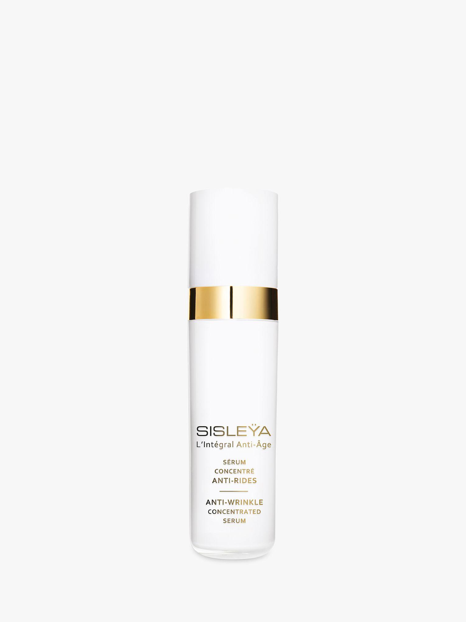 Sisley Sisley Sisleÿa L'Intégral Anti-Âge Anti-Wrinkle Concentrated Serum, 30ml