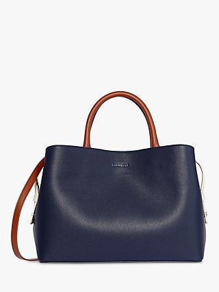 52c053da5a Fiorelli Bethnal Triple Compartment Grab Bag