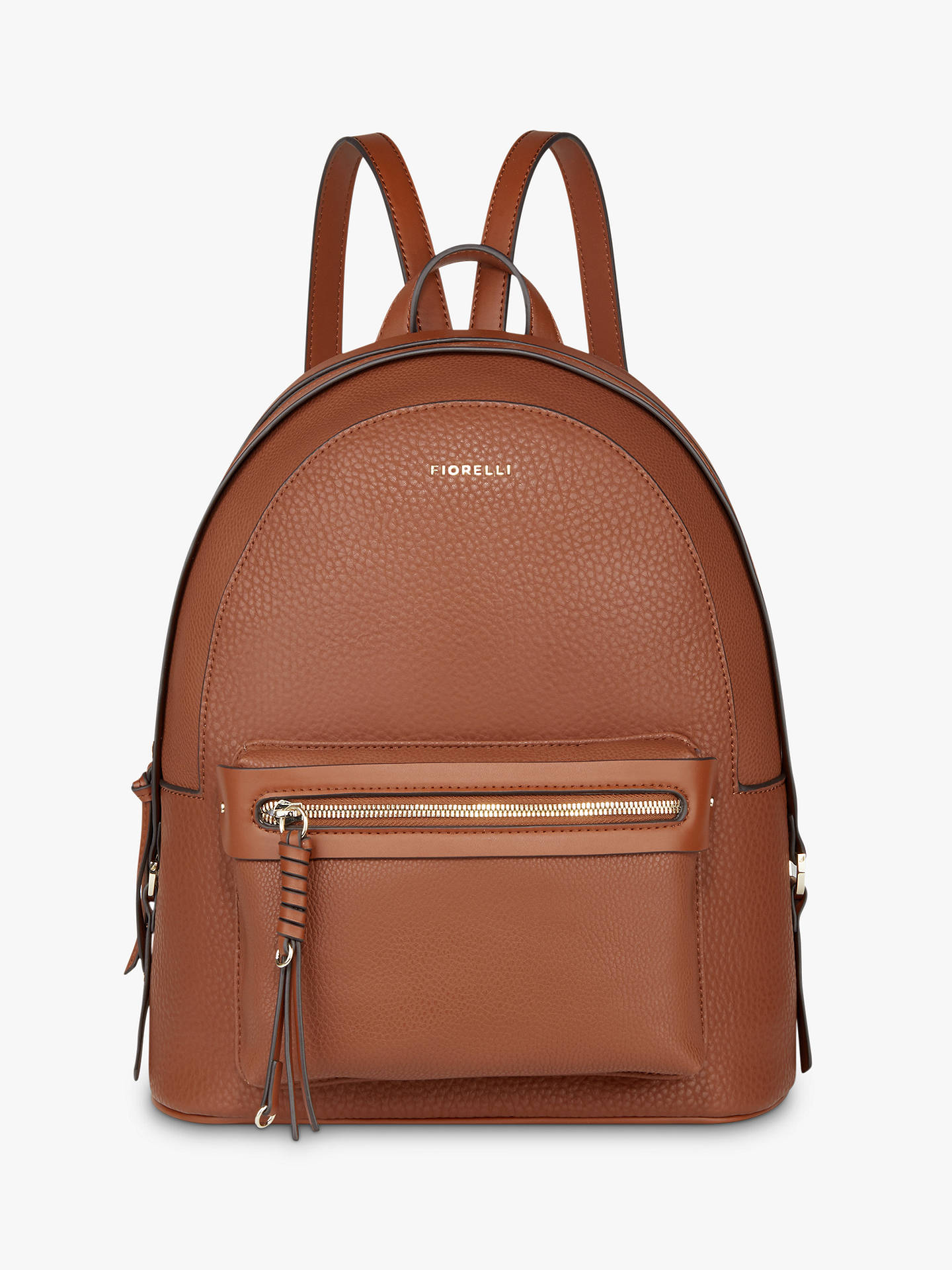Fiorelli Dudley Medium Backpack at John Lewis   Partners