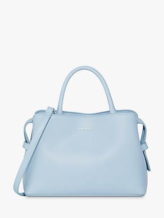 8d1351b3d4 Fiorelli Bethnal Triple Compartment Mini Grab Bag