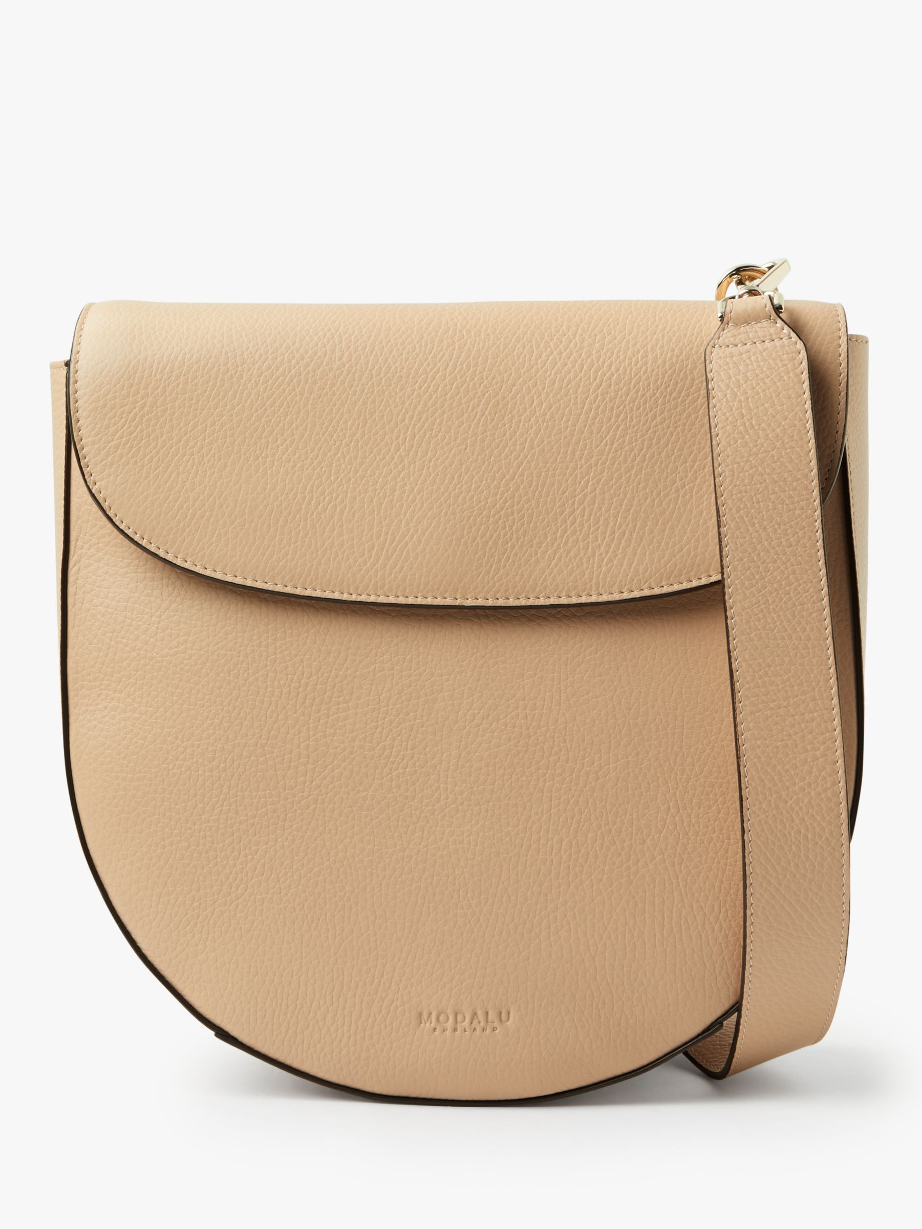 Modalu Modalu Sofia Leather Shoulder Bag