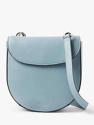 954e73d2458d Modalu Sofia Leather Cross Body Bag