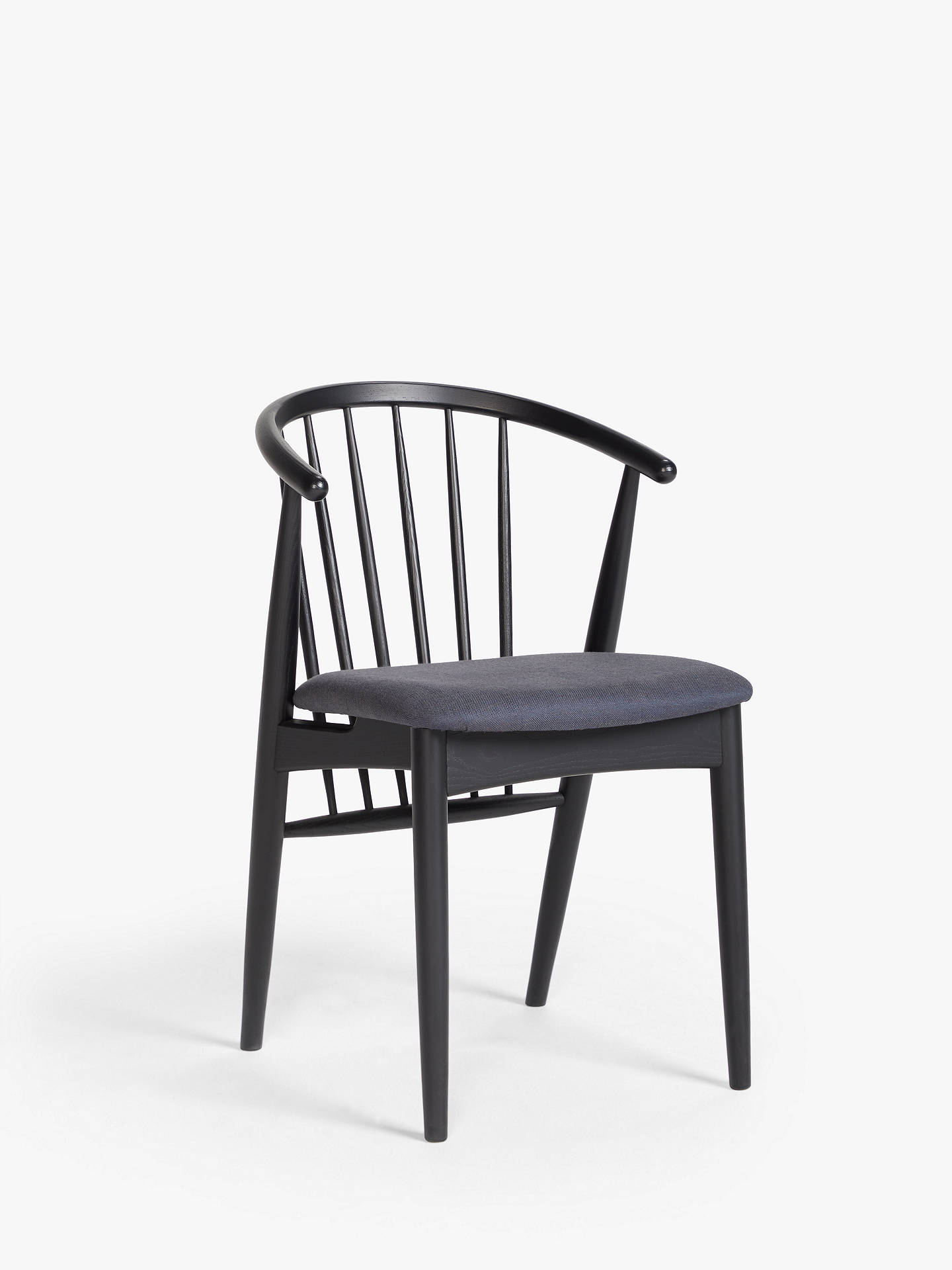 Croft Collection Kinross Spindle Dining Chair at John ...