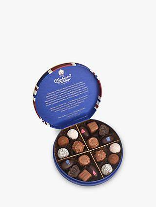 Charbonnel et Walker Union Flag Signature Chocolate & Truffle Selection, 225g