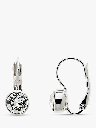 d05b85834 Drop | Silver | Women's Earrings | John Lewis & Partners