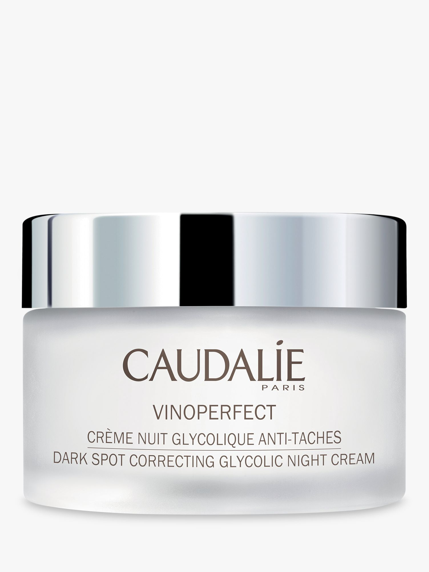 Caudalie Caudalie Vinoperfect Glycolic Night Cream, 50ml