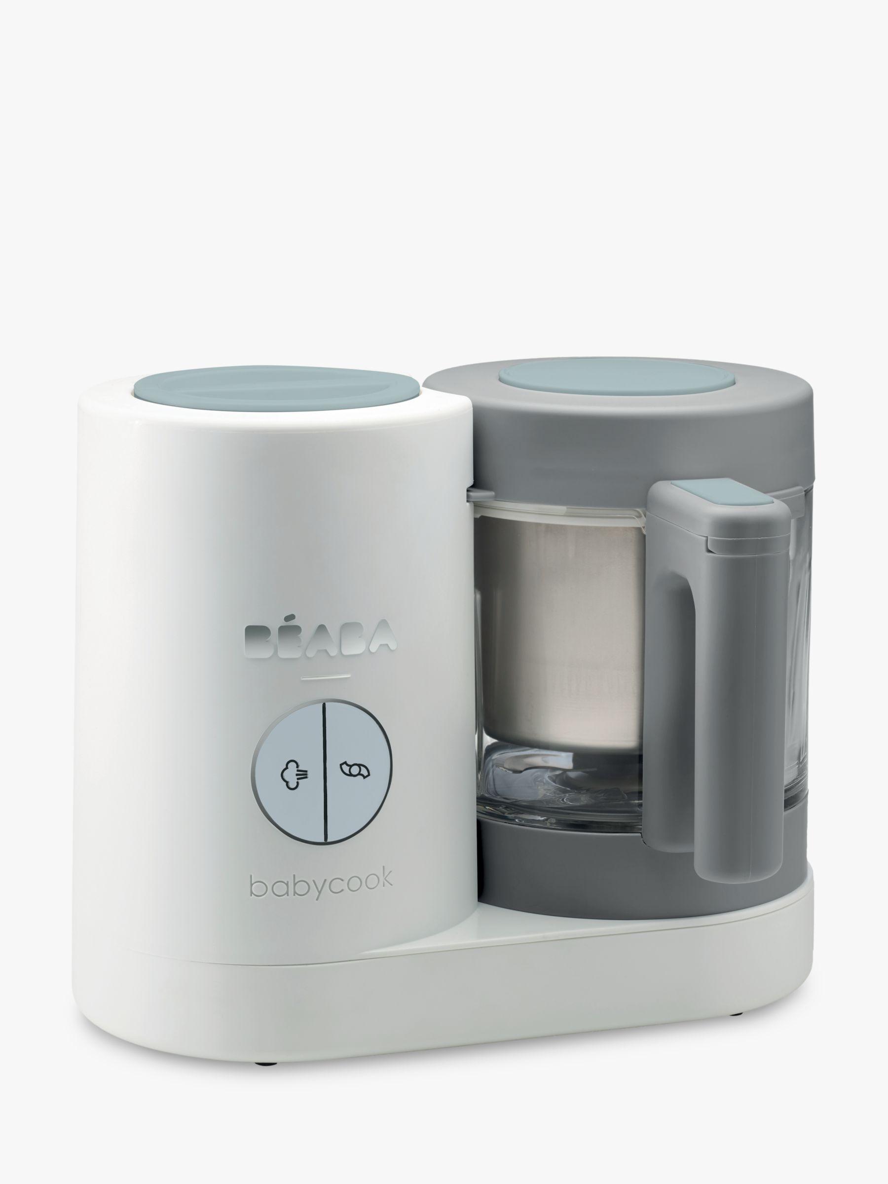 Beaba Beaba Babycook Neo Food Processor, Grey/White