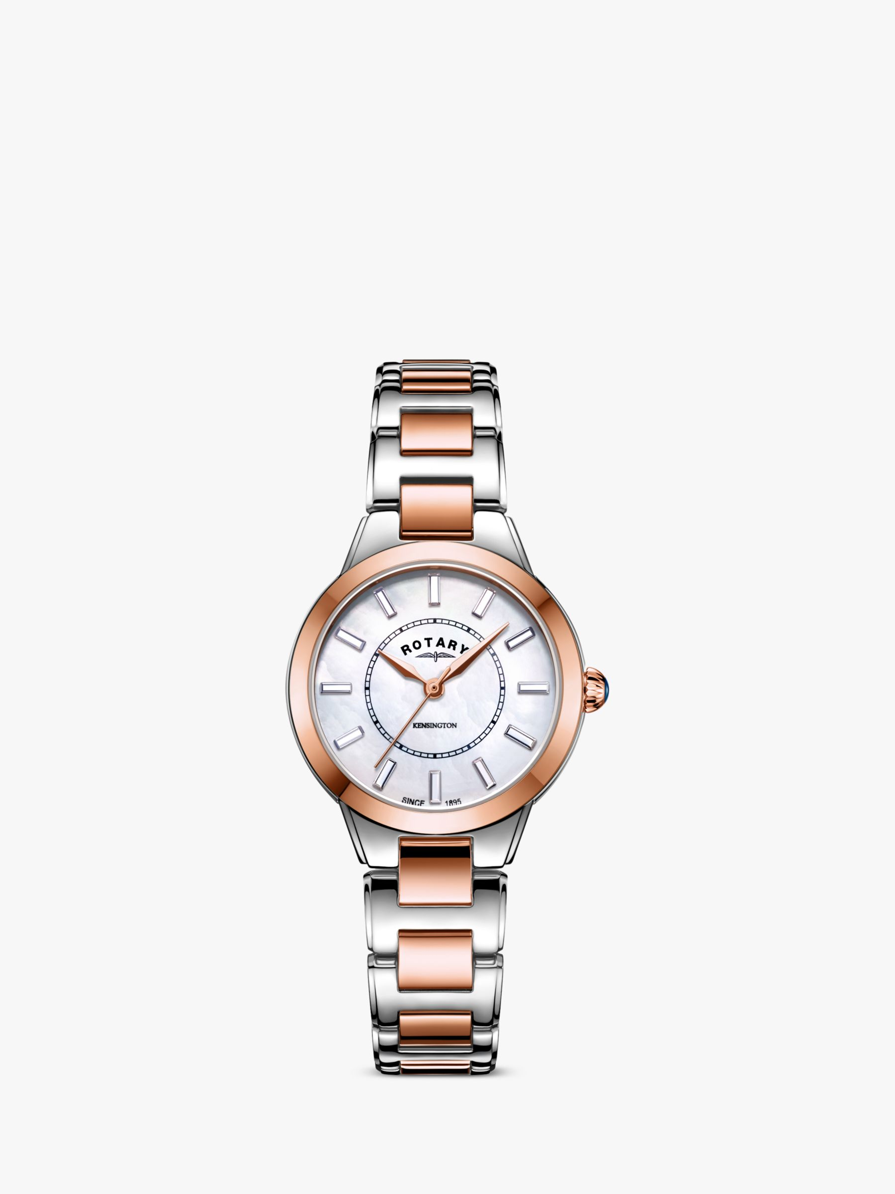 Rotary Rotary Women's Kensington Bracelet Strap Watch