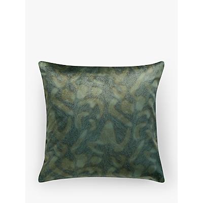 John Lewis & Partners Italian Velvet Square Cushion