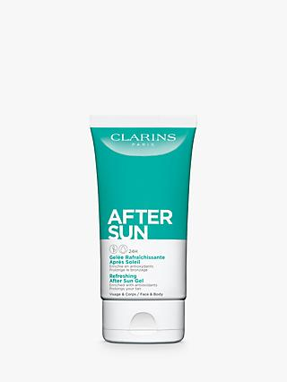 Clarins Refreshing After Sun Gel, 150ml