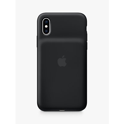 Image of Apple Smart Battery Case for iPhone XS