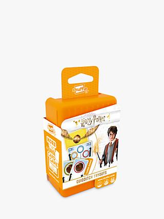 Harry Potter Shuffle Card Game