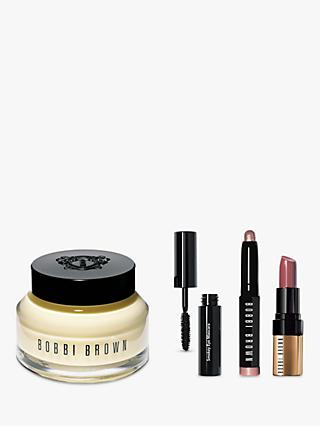 Bobbi Brown Vitamin Enriched Face Base with The Makeup Hero's Bundle