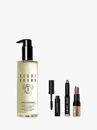Bobbi Brown Soothing Cleansing Oil with The Makeup Hero's Bundle