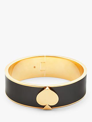 kate spade new york Enamel Bangle