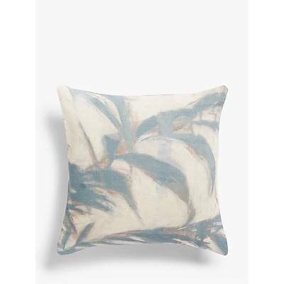 Croft Collection Morning Light Cushion, Slate