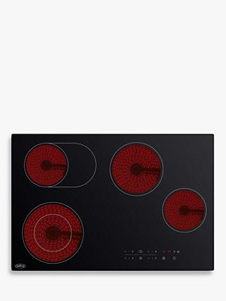 Belling CH772TX Built-In Ceramic Hob, Black