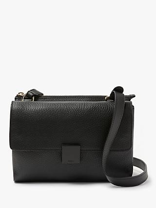 Modalu Maya Leather Cross Body Bag