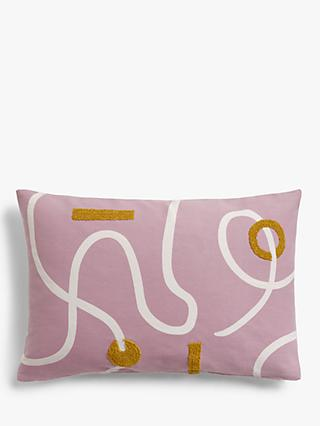 House by John Lewis Pathways Cushion